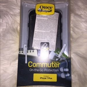 Otterbox Commuter Series On-the-go IPhone 7 Plus